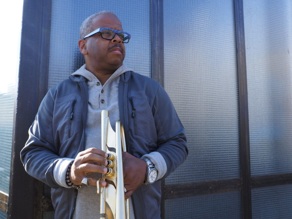 Spike Lee's Secret Weapon For 30 Years: 'BlacKkKlansman' Composer Terence Blanchard