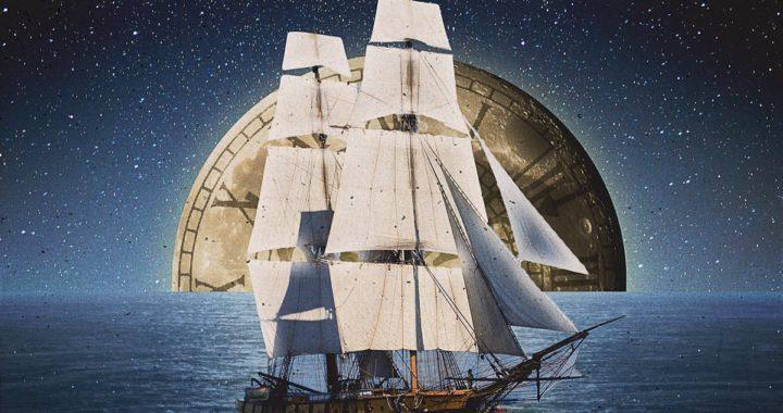 New Music Friday: Jonah Nilsson, Borrowed Time