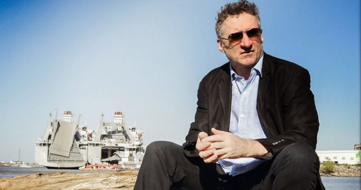 Jon Cleary Named Offbeat Magazine's 2018 Songwriter Of The Year