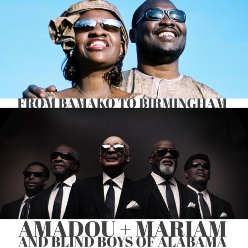 Bamako to Birmingham