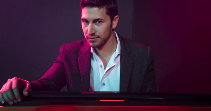 Emmet Cohen Wins American Pianists Association's Grand Prize