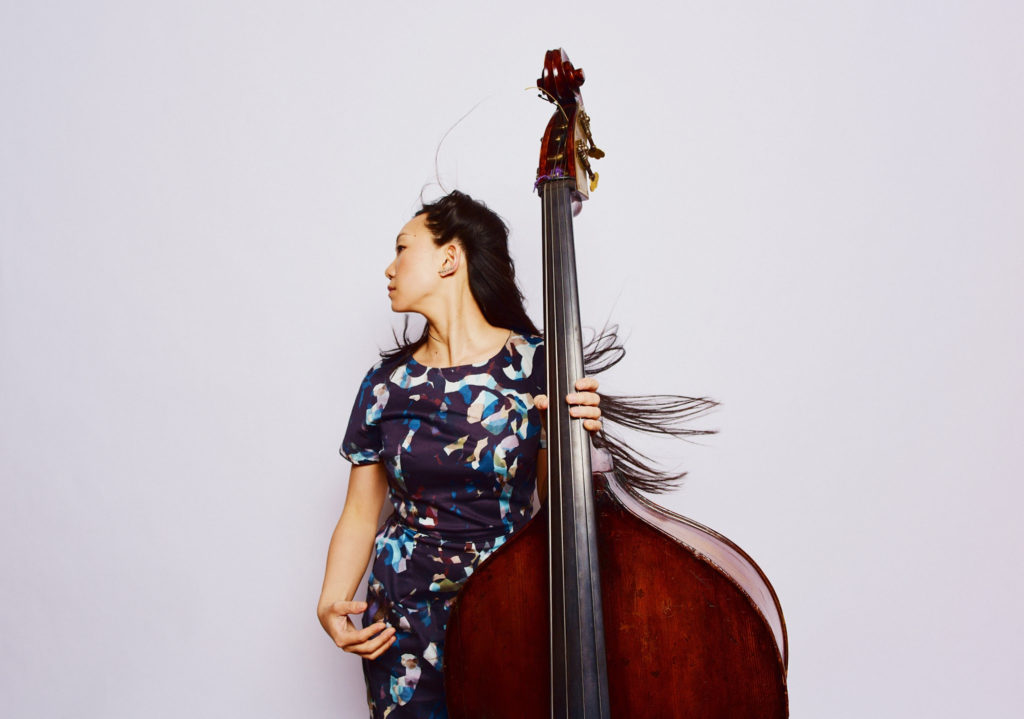 Linda May Han Oh And The Future Of Jazz