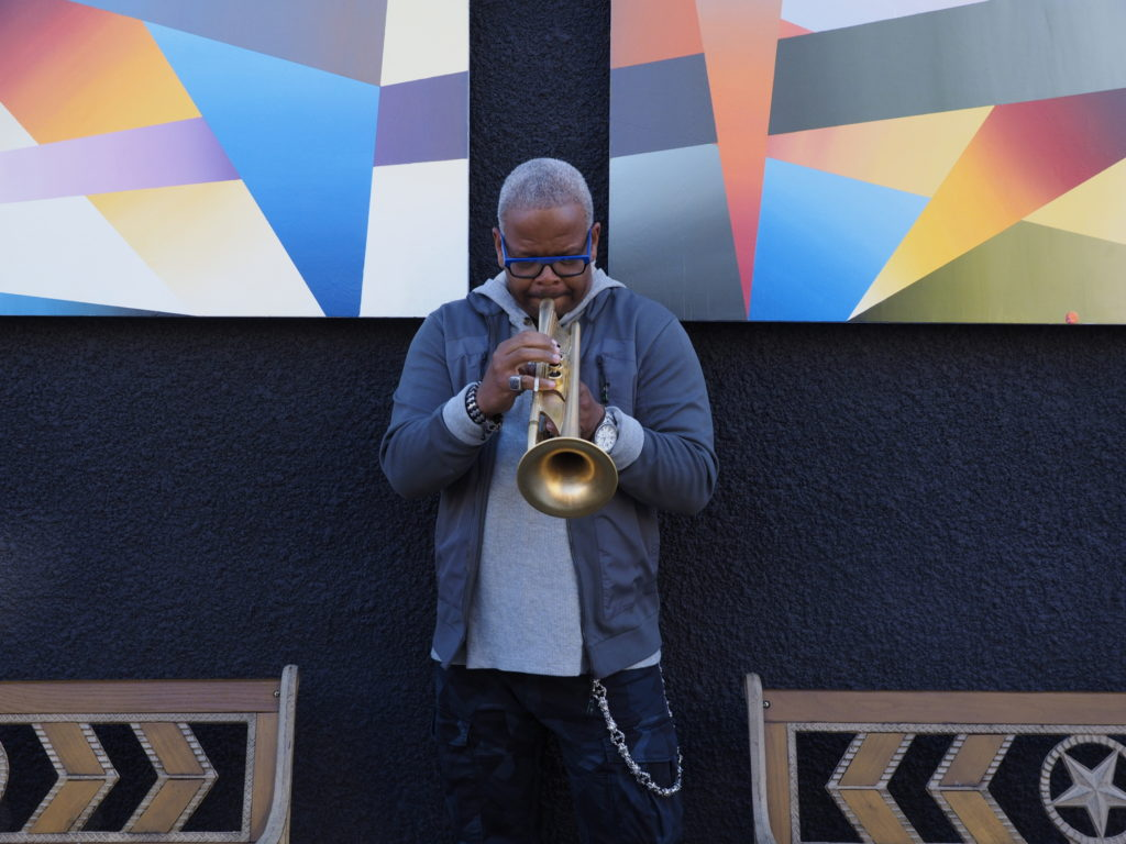Terence Blanchard, Award-winning Trumpeter And Composer, Named First Kenny Burrell Chair in Jazz Studies at UCLA's Herb Alpert School of Music