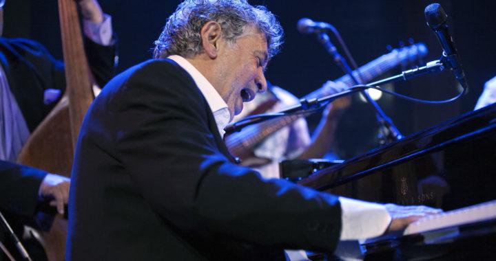 Famed Jazz Pianist Monty Alexander Joins Yamaha Artist Roster