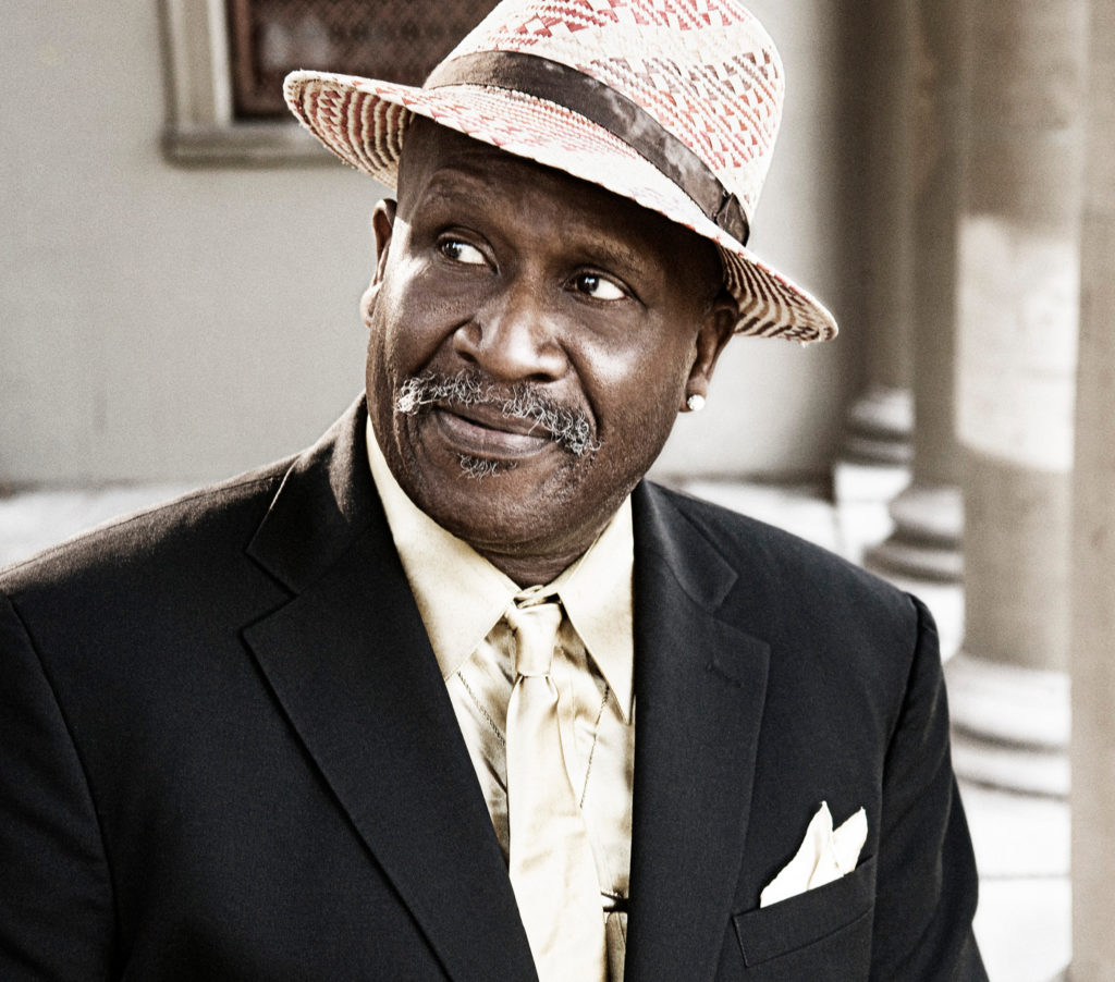 Music Works International Welcomes Blues Legend Taj Mahal​ To Roster