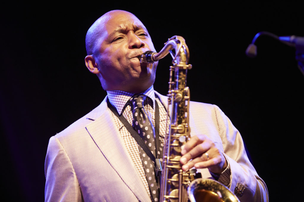 Branford Marsalis: Melody Is At The Base Of All Music