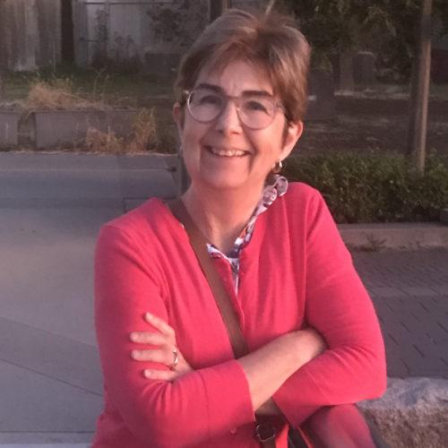 Katherine McVicker