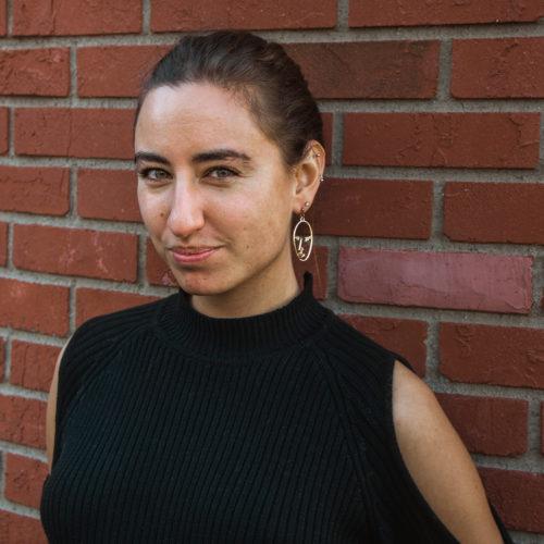 Alice Feldman