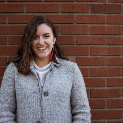 Katie Hattier