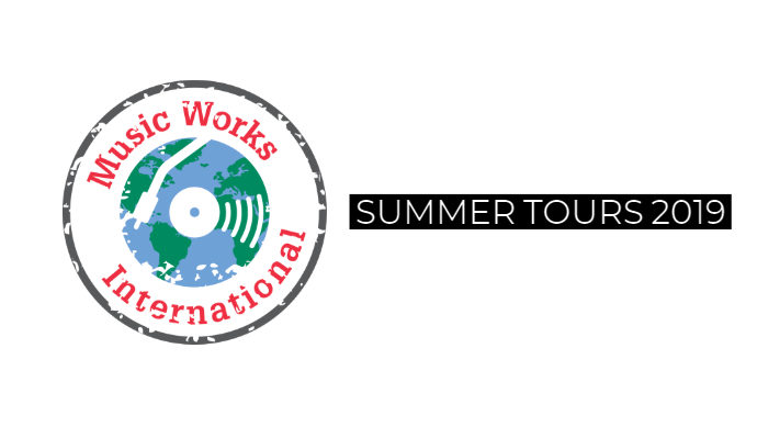 Summer Tours 2019