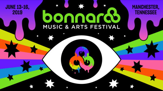 Bonnaroo 2019 Lineup Announced With Headlining Performances From Phish, Childish Gambino, Solange, Odesza, Post Malone, Cardi B., Brandi Carlisle, The Lumineers