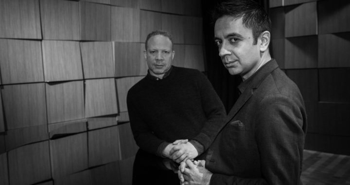 New Vijay Iyer and Craig Taborn Release, The Transitory Poems, due March 15 On ECM