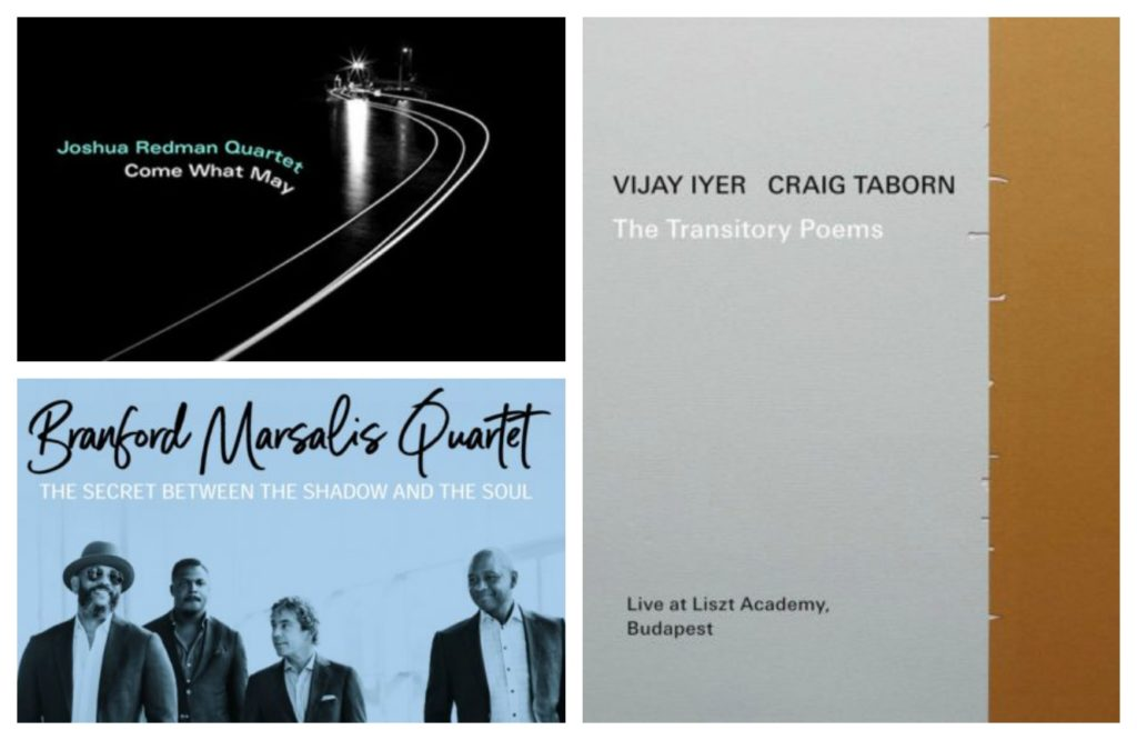 10 New Jazz Albums You Need to Know About: March 2019