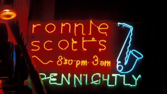 Iconic London Club Ronnie Scott's Celebrates 60 Years With A Jazz 60 Playlist