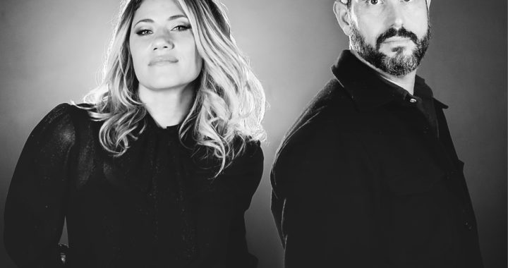 "New Video: Watch ""Can't Let Go"", First Single From Charlie Hunter & Lucy Woodward"