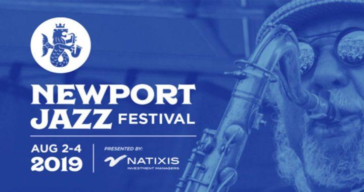 Newport Jazz Festival Second Wave!