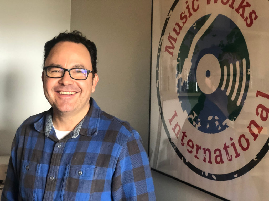 Music Works International Launches In North America With Gunter Schroder Leading Domestic Booking