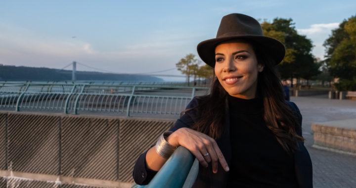 Melissa Aldana Debuts At Jazzahead! 2020