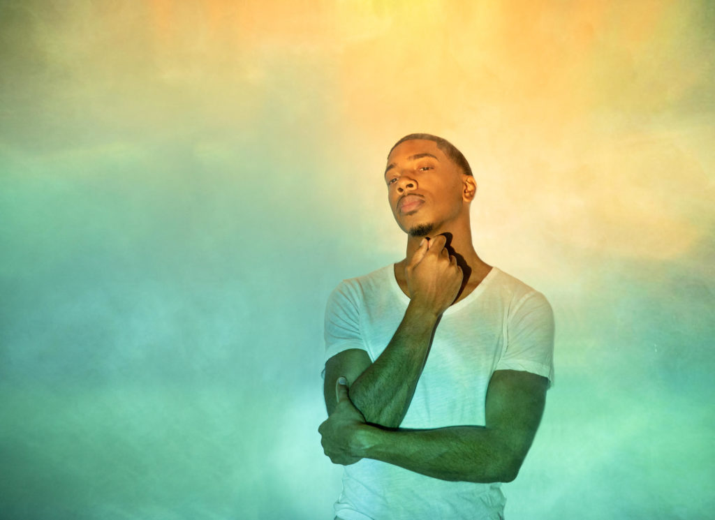 "WBGO/NPR Previews Christian Sands' Single ""Be Water"""