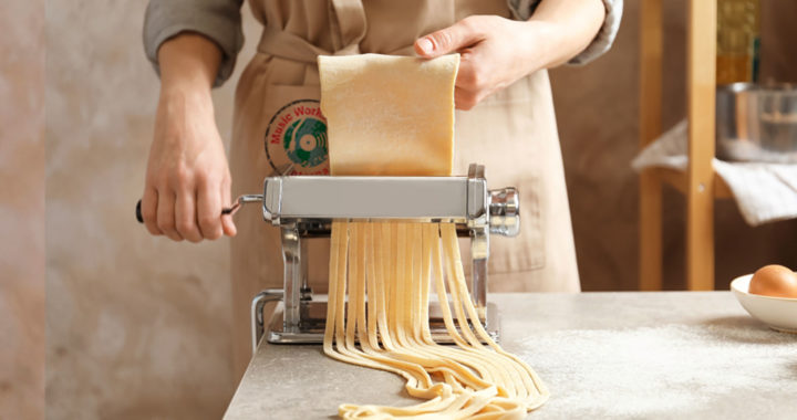 Music To Make Pasta By :: A Quarantime Playlist