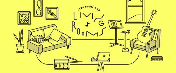 MWI Joins July's Creative Summit Presented By Live From Our Living Rooms
