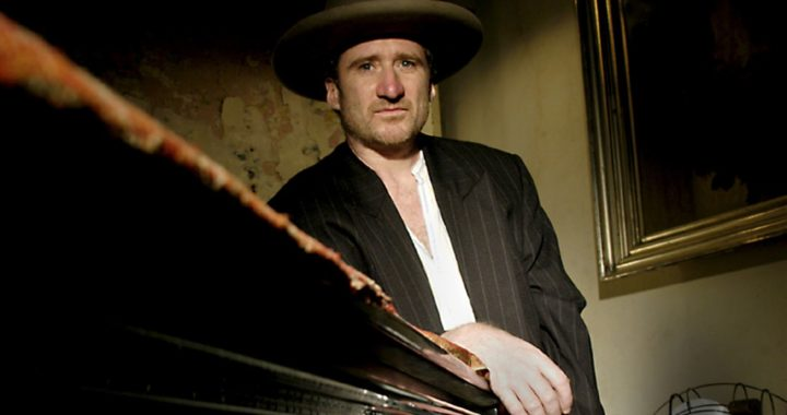Jon Cleary: 100 Years Of New Orleans Piano