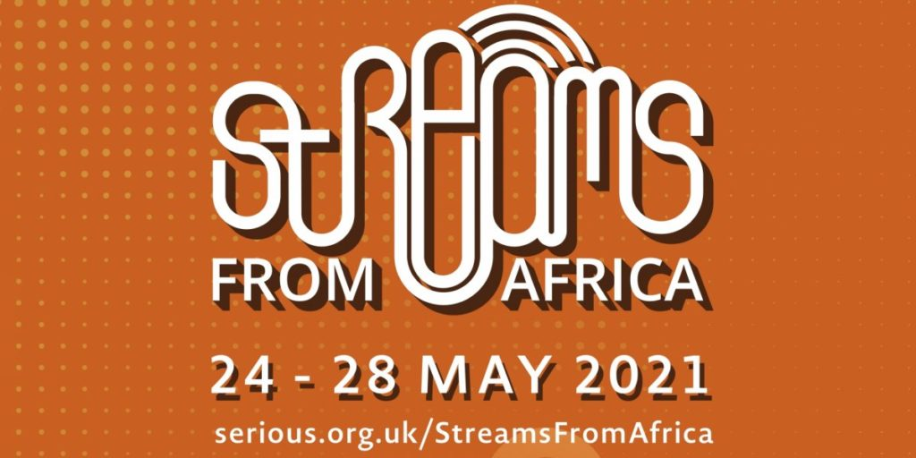 Streams From Africa with Serious and Cultural Connections Africa