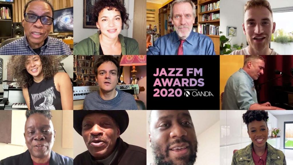 Jon Cleary is Jazz FM's Blues Artist Of The Year