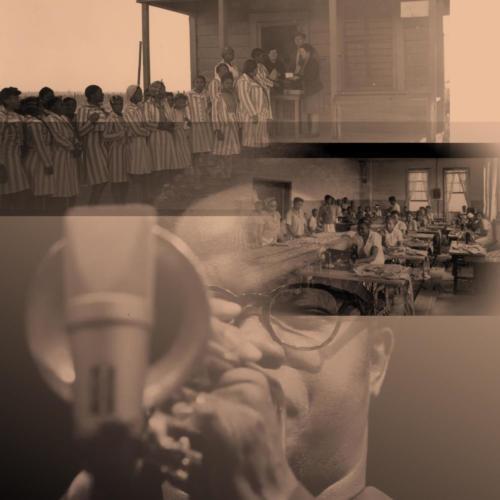 Ambrose Akinmusire :: Mae//Mae