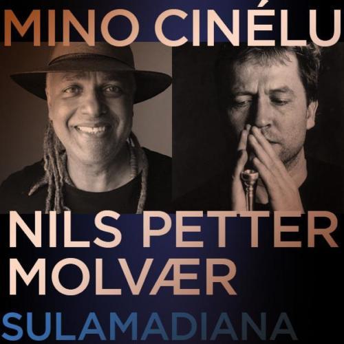 Mino Cinélu & Nils Petter Molvær